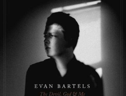 Evan Bartels New Album out Now!